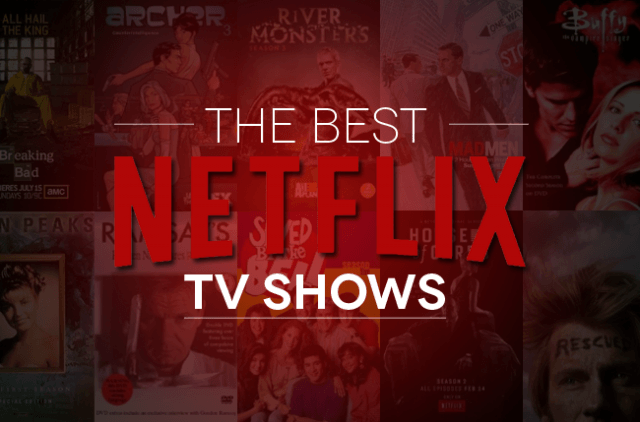 The Best Netflix Series to Watch Right Now << Rotten ...