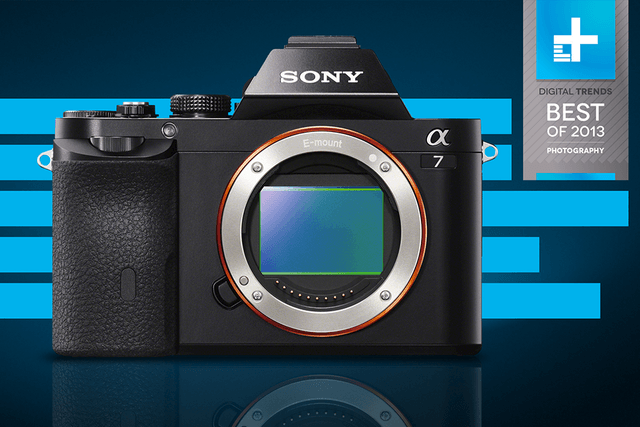 best camera of  sony alpha a photography