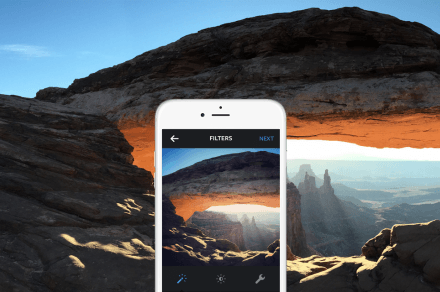 Best Photo Apps for iOS Header