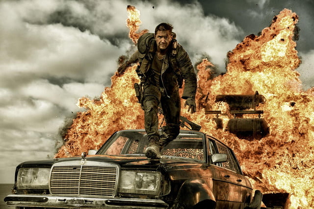 mad max fury road black and white  k box sets best picture