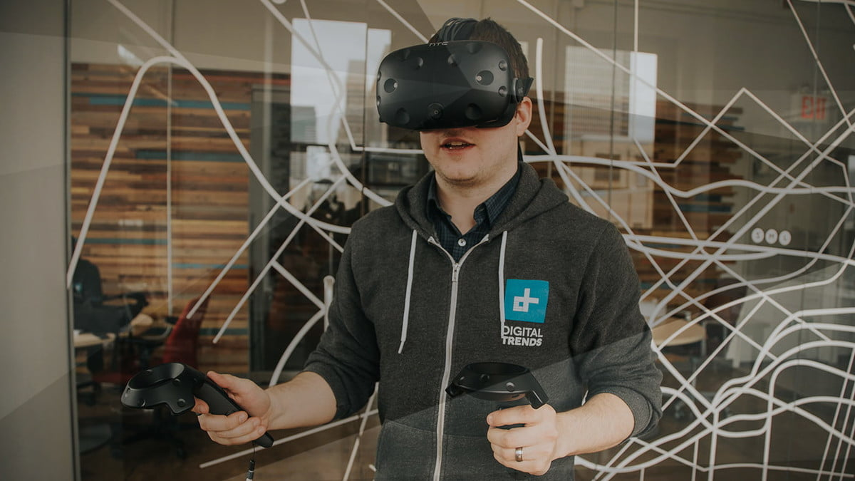 best products of  winner product htc vive