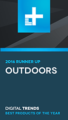 Best Products of 2016 Outdoors