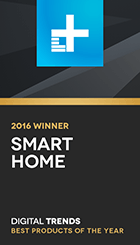 Best Products of 2016 Smart Home