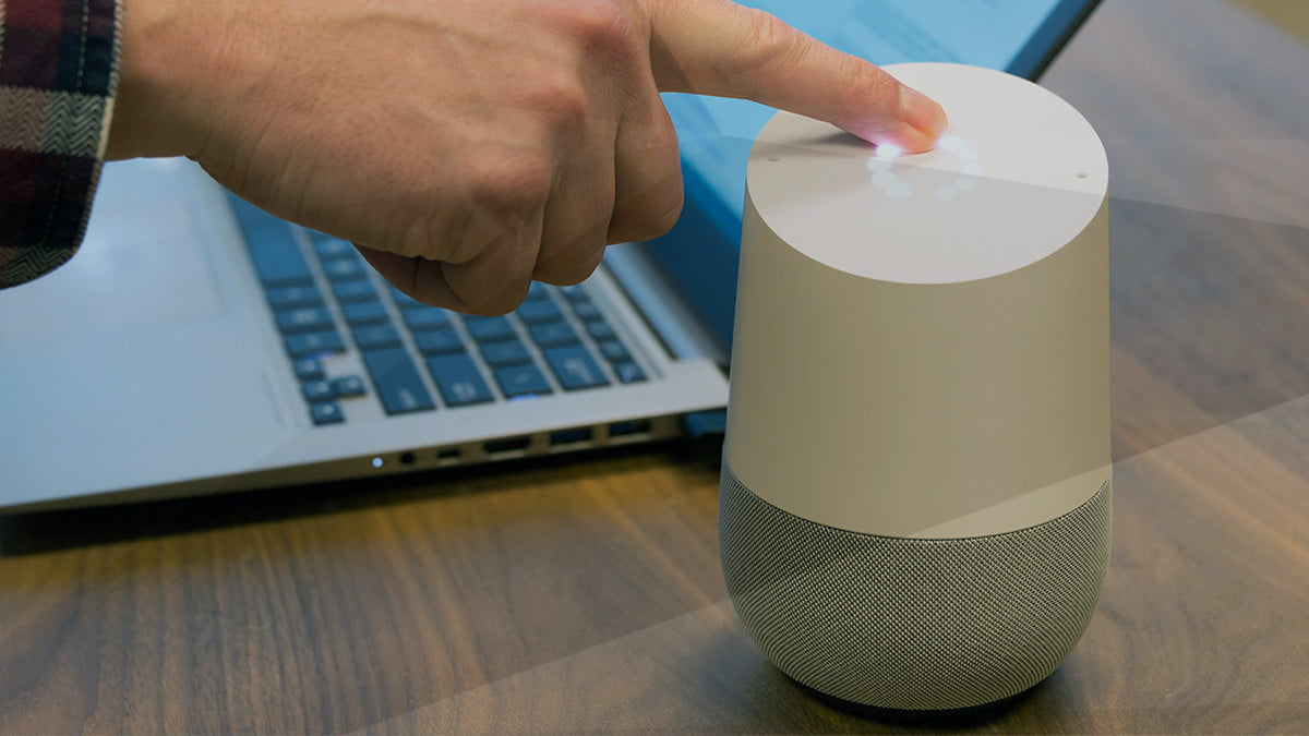 best products of  smart home google topic v