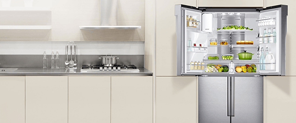 Keep your cool with one of our 7 favorite high-tech refrigerators