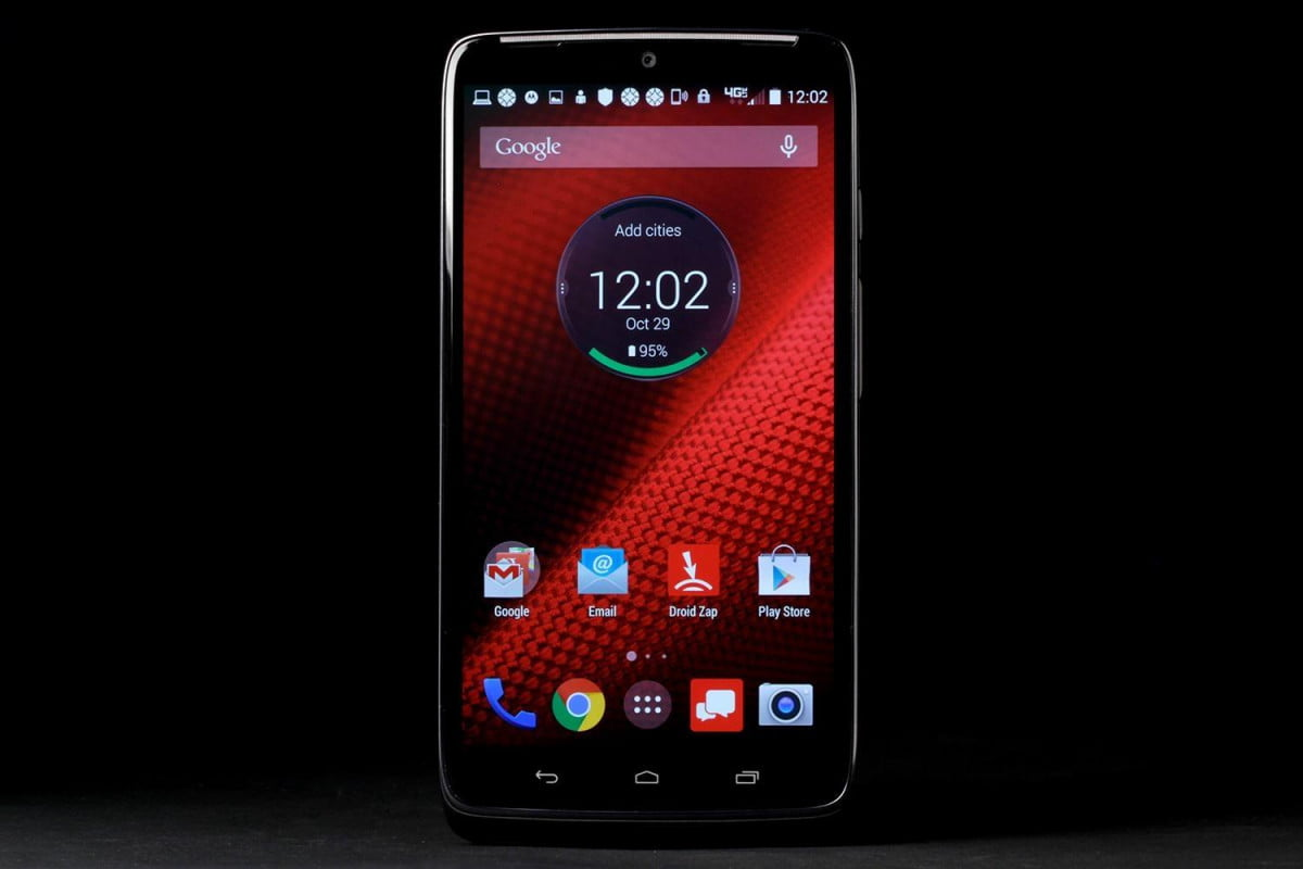 motorola droid turbo problems