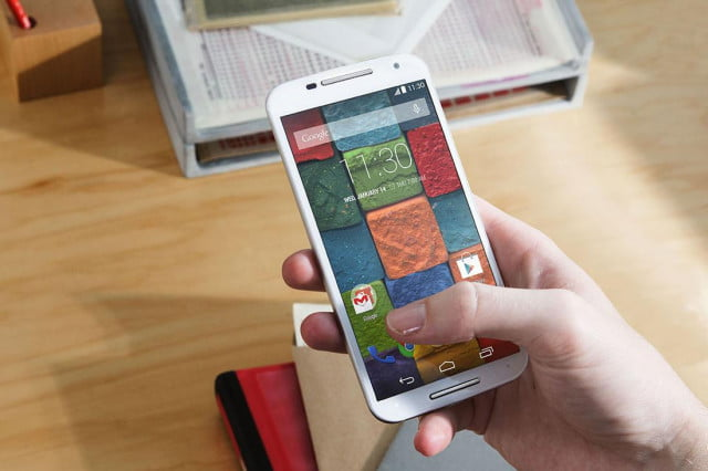 motorola shares android  upgrade plans snubs moto x and e owners ( )