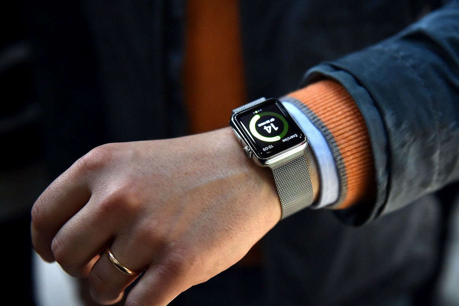 The 5 Best Smartwatches You Can Buy Now