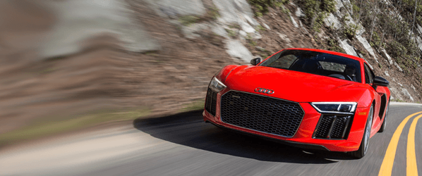 From racing to touring, the best sports cars to do it all - fast