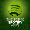 Our 10 favorite Spotify apps