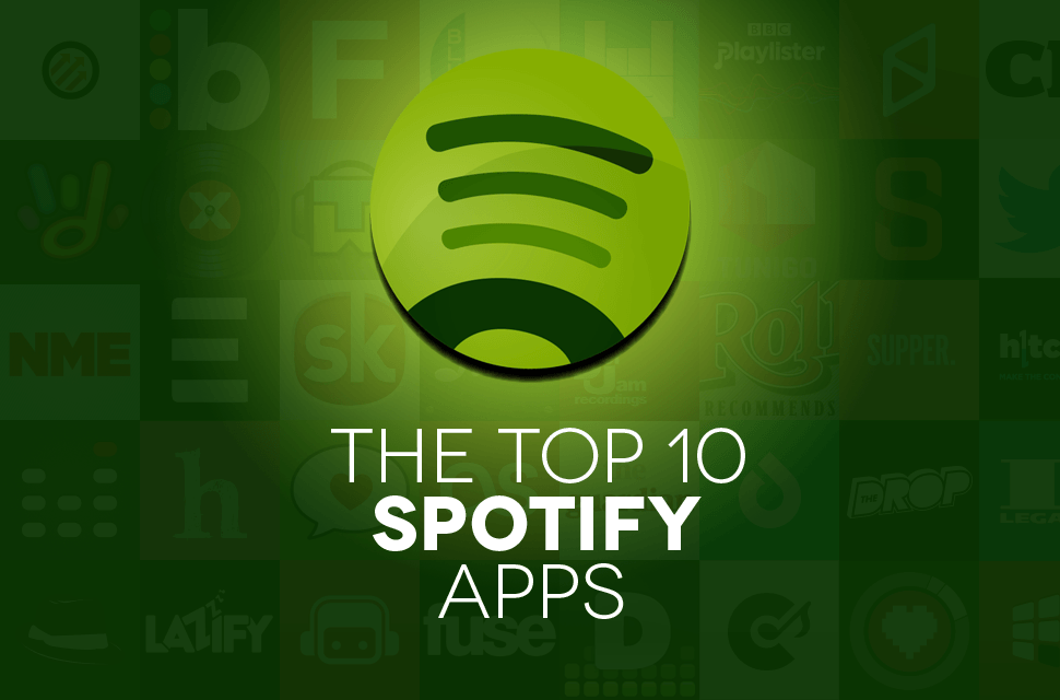 Best Spotify apps header final copy