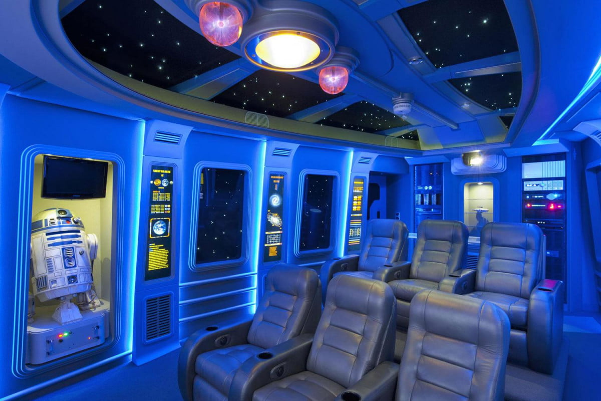 star wars home theaters best