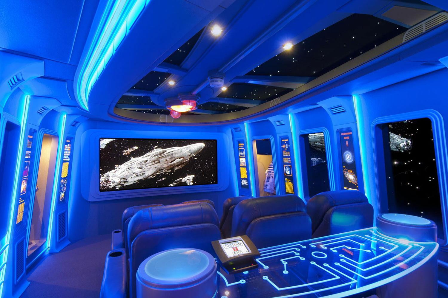 may these star wars home theaters be with you always it