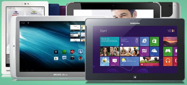 best upcoming tablets