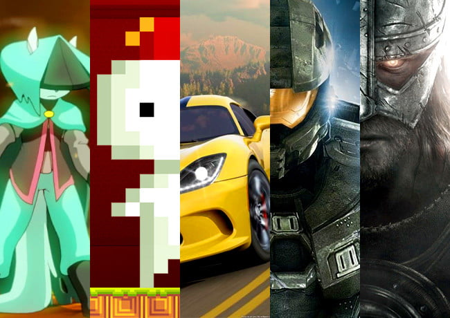 Xbox 360 Games 2012 Best Xbox 360 games of...