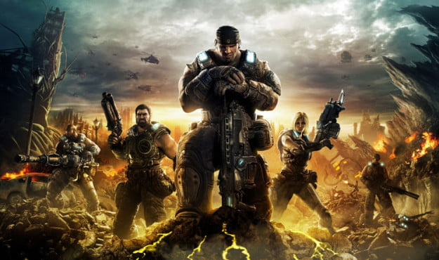 Best Xbox 360 games of 2011