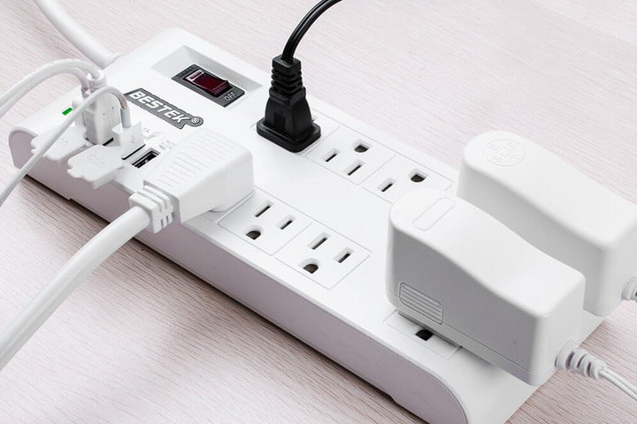 The Best Surge Protectors Digital Trends
