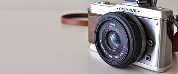 Make the most of your mirrorless camera with our favorite lenses under $500
