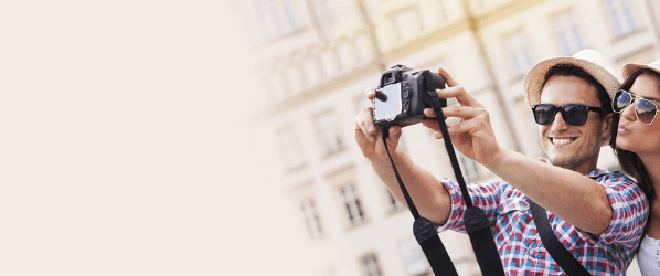 Going somewhere? Capture more than your phone can with the best travel cams