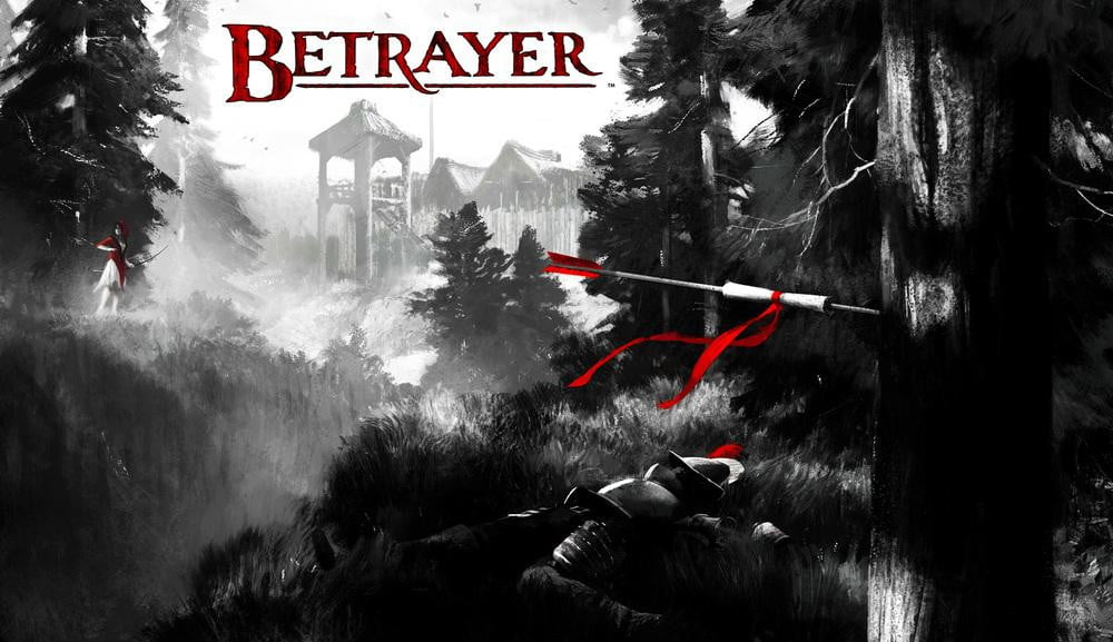 Betrayer interview 5
