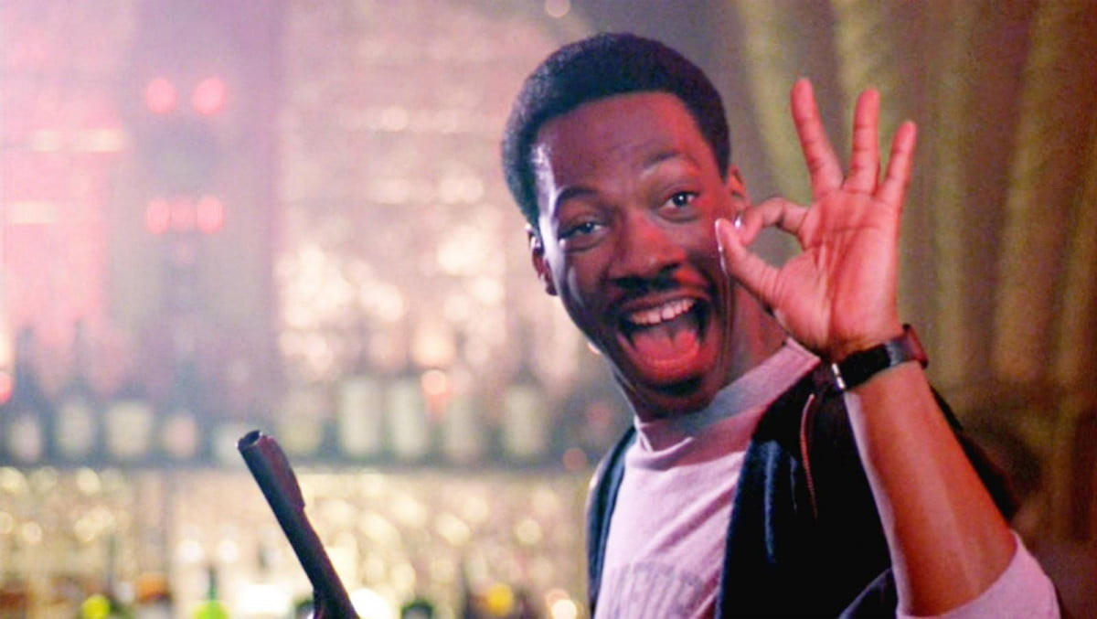 beverly hills cop sequel heads back detroit
