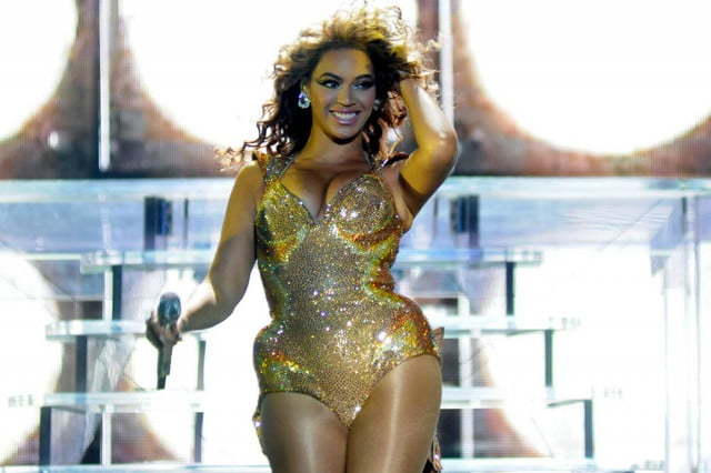 beyonce coldplay super bowl halftime show