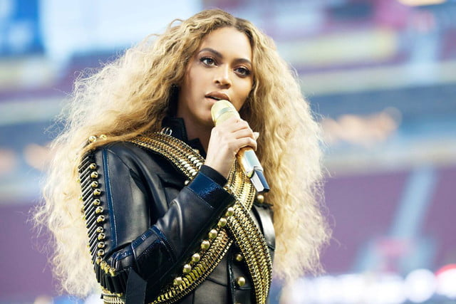 how to listen watch beyonces lemonade beyonce the formation tour
