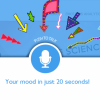 To infinity and Beyond Verbal: The Web app revolutionizing the science of voice analysis