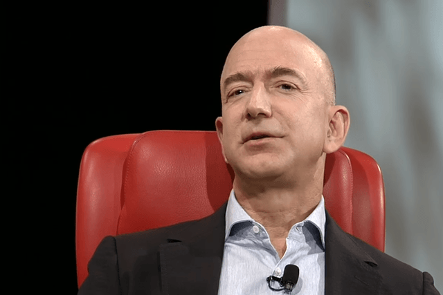 jeff bezos says big industry factories should be built in space