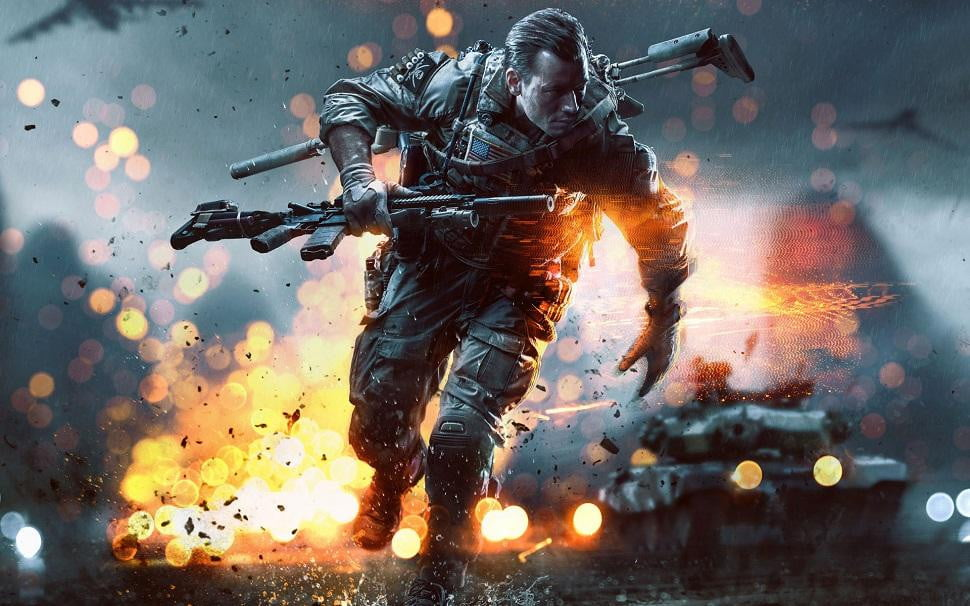shareholders sue ea problems battlefield  bf