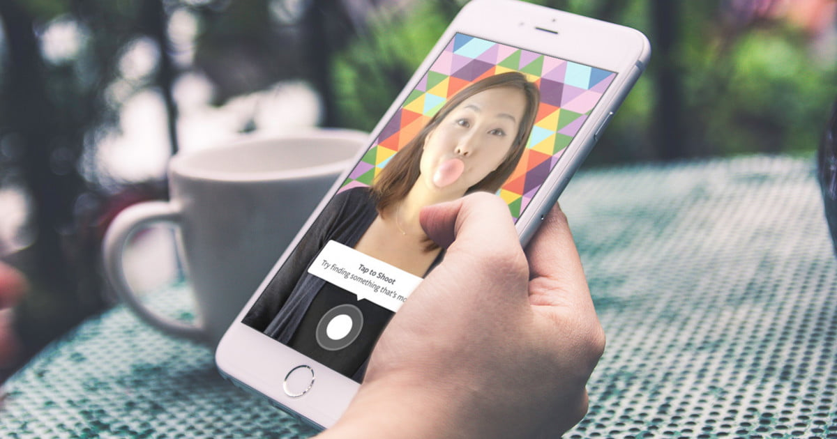Boomerang from Instagram (Hands-On Review) | Digital Trends