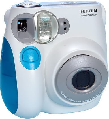 Fujifilm Instax Mini 7 (blue)