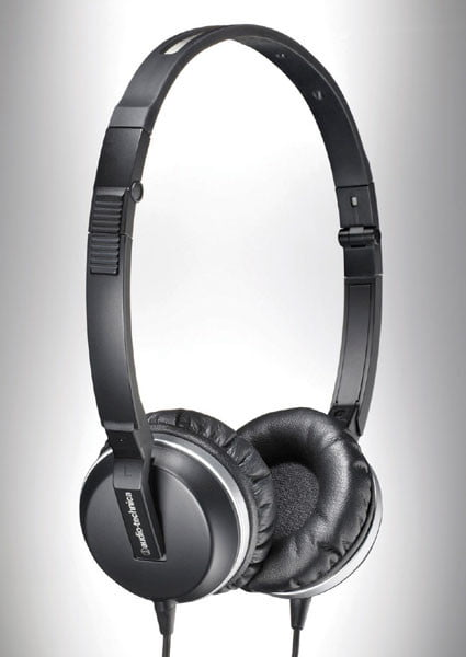 Audio-Technica ATH-ANC1 headphones