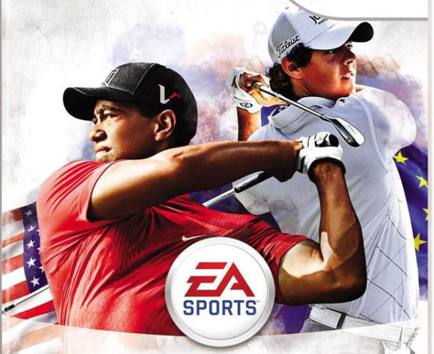 EA Sports Tiger Woods PGA Tour 11