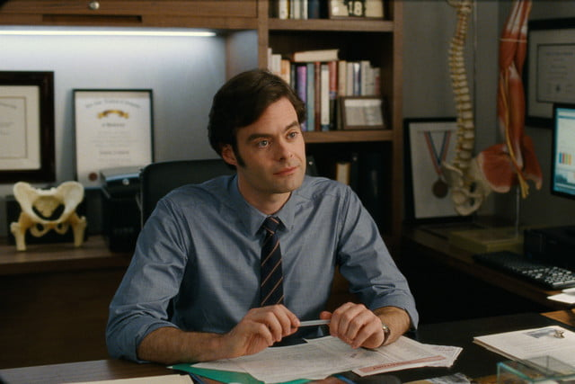 bill hader hbo comedy barry trainwreck