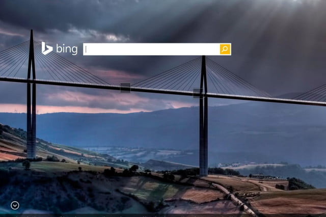 microsoft bans it support ads bing