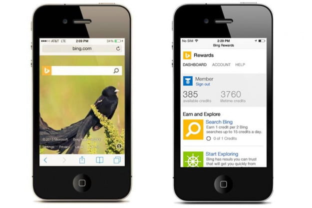bing-rewards-on-mobile