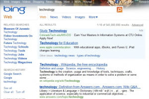 bing-search-results-page