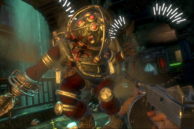 bioshock the collection rated for ps  and xbox one biocoll header