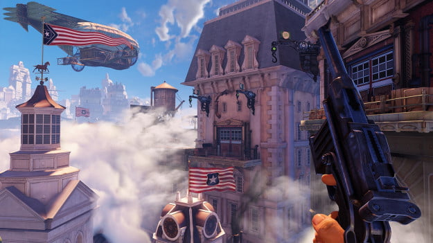 BioSchock Infinite review