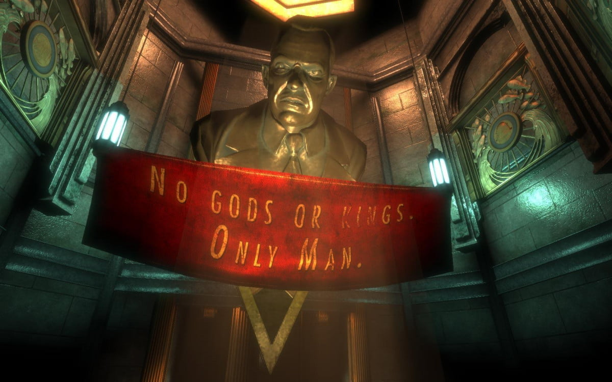 bioshock heads ios controller support august