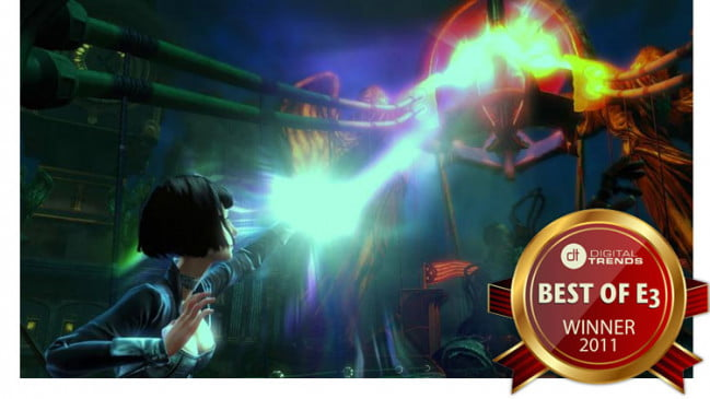 Bioshock Infinite Best of E3