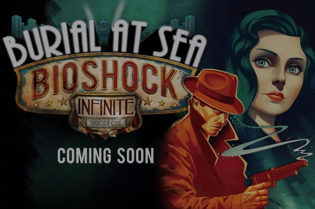 a quick and dirty look at film noir before bioshock infinite explores the shadows of rapture burial sea