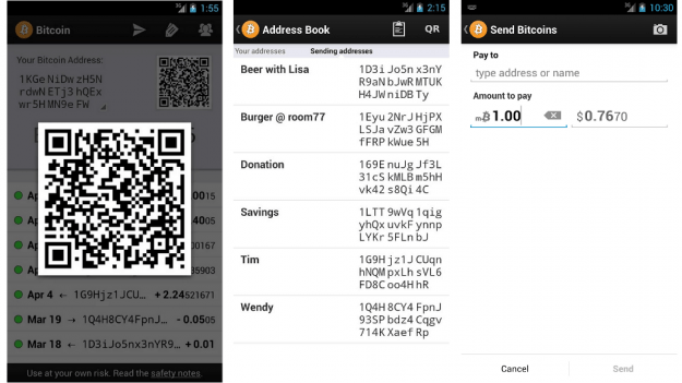 Bitcoin-Wallet-Android-apps-screenshot