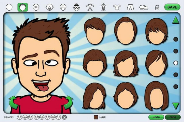 explanation facebook bitstrips nonsense can block