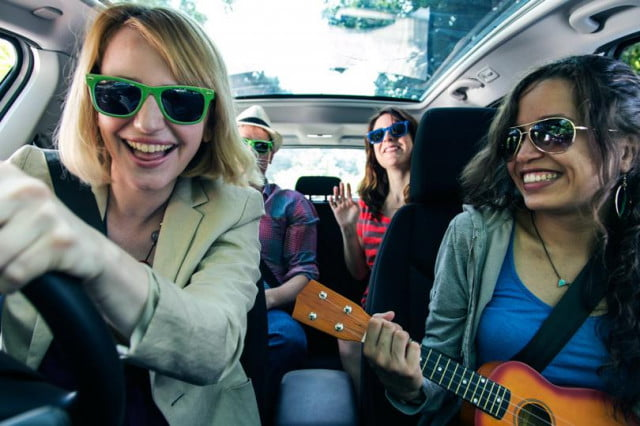 ride share service blablacar has big ambitions following  m investment