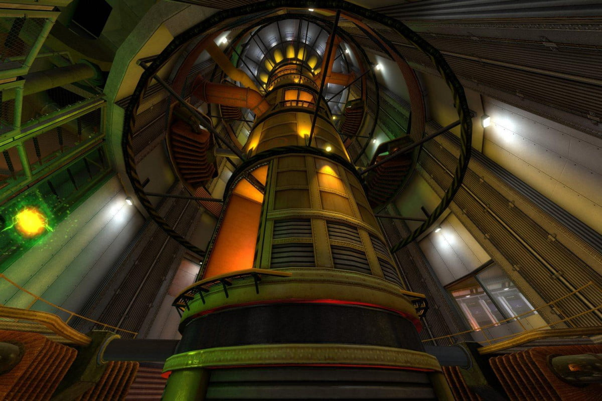half life remake black mesa steam early access