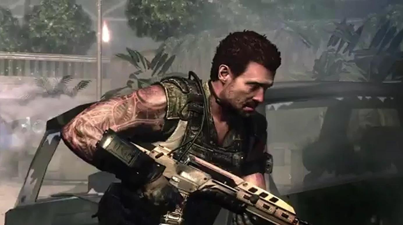 Gamescom 2012: Hands-On with Call of Duty: Black Ops 2's ... M1216 Black Ops 2