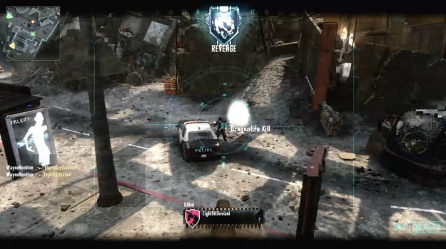 Black Ops 2 MP