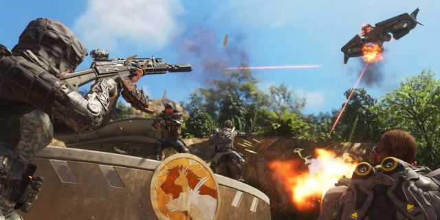 video game retail sales  npd black ops multiplayer featured